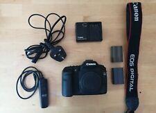 Canon EOS 40d DSLR Camera Body