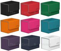 Ultimate Guard Sidewinder 100+ XenoSkin Card Deck Case Storage Box Commander