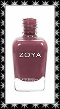 Zoya *~Aubrey~* Nail Polish Lacquer 2014 Naturel Deux Transitional Neutral Creme