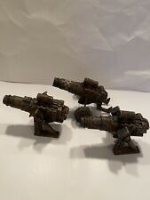 warhammer 40k Orks Forgeworld Kannons
