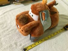 TOW MATER PILLOW PETS PEE-WEES CARS MOVIE PLUSH