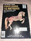 VTG+Antique+Trader+Price+Guide+To+Antiques+Magazine+1986+Carousel+Animals+Horse