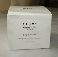 ATOMY Skin Care System THE FAME Eye Cream NEW 1.4 fl. oz. / 40 ml