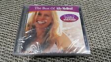Ally McBeal - The Best of Ally McBeal - Vonda Shepard - sealed