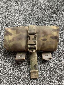 Tactical Tailor Roll Up Dump Pouch- Multicam