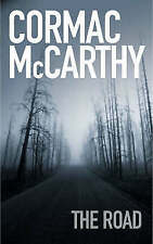 The Road, By Cormac McCarthy,in Used but Acceptable condition