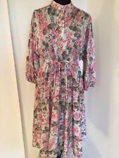 Handmade Everyday Plus Size Vintage Dresses for Women