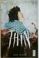 THIN #3 (2016 AMERICAN GOTHIC PRESS Comics) ~ VF/NM Comic Book