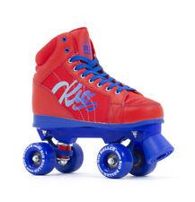 Rio Roller Lumina Rodillo / Patines Quad - Rojo/Azul