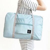 Unisex Travel Storage Luggage Carry-on Big Hand Shoulder Duffle Portable Bag Hot