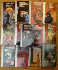 LOT 13 J'ai lu SF : Bordage/Gibson/Card/Lovecraft ...