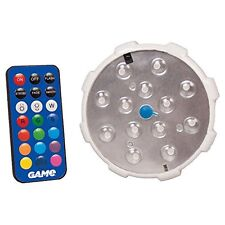 GAME Lighting Pool Wall Light For Above Ground Swimming Parts Home Accessories