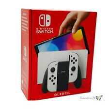 Nintendo Switch OLED-Modell - 64GB - Weiß || NEU sofort verfügbar