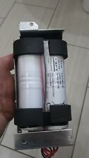saft Emergency Light Battery 4 D Cell 4.8V 4.2Ah C/W Wires & Terminal - 2 Pack