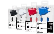 Bigben AC Adapter Color Edition Netzteil Wechselstrom BB 307207 D