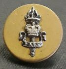 Royal Army Education Corp Officers Silver on Gilt 2 Piece Mess Dress 15mm Button