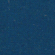 4.75 yds Camira Upholstery Fabric Main Line Flax Holborn Blue MLF05 OW