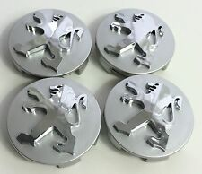 car & truck wheel center caps for peugeot | ebay