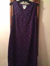 FASHION BUG SIZE 12 WASHABLE DRESS