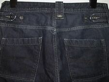 Diesel Gualbon Relaxed Fit Jeans 0088Z W32 L30 (0009)