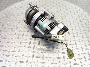 2005 03-09 Honda 1300 ST1300P Alternator Generator Works