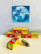 Bosch - Zündkerze - F6DC - Super Spark - Plug Bougie - mit Kupferkern - 4 Stück