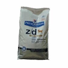 Hills Canine Z/D Allergen Free Prescription Diet 10 Kg - Hills ZD