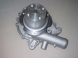 ROVER NEW SHORT NOSE  V8 WATER PUMP P5B 3.5 P6 3500 TR8 MORGAN MGB V8 GWP310