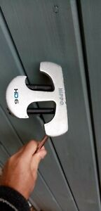 Hippo HD6 putter new unfitted grip included