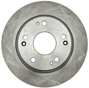 Disc Brake Rotor fits 2003-2007 Honda Accord  ACDELCO ADVANTAGE