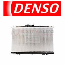 2213200 for Acura CL Honda Prelude Radiator Denso 221 3200