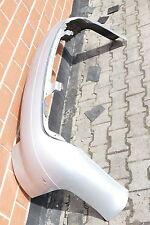 Audi A6 4B Kombi Avant Stoßstange hinten Heckstoßstange Facelift silber LY7W