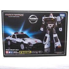 Transformers Masterpiece MP-17 Prowl Nissan Fairlady 280Z-T Takara Used