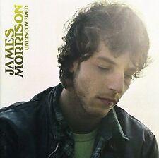 Undiscovered [UK Bonus Tracks] by James Morrison (Rock) (CD, Jul-2006, Polydor)