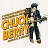 CD Chuck Berry - Johnny B. Goode