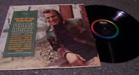 """Ferlin Husky """"Some Of My Favorites"""" CAPITOL #T-1720 COUNTRY LP"""