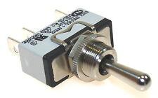 Kippschalter Taster Kfz Schalter Ein Aus Ein Tastend Rastend 250V 10A
