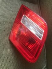 Left Rear Signal Light from 2005 BMW 325Ci.