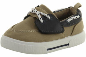Carter's Toddler Boy's Cosmo4 Loafers Boat Shoes