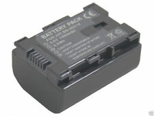 new Battery BN-VG114 VG114E VG114U For GZ-MG750 HM880 HM655 HM50U HM446 BNVG114