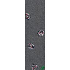 "Mob Skateboard Griptape Independent Suds 9"" x 33"" Grip Tape Sheet"