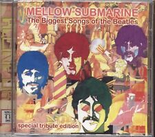 THE KLONE ORCHESTRA ‎– Mellow Submarine The Biggest Songs of the - CD 2002 USATO