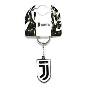 Juventus FC Llavero llavero sin g/énero S color negro
