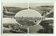 tp8860 - Kent - Multiview x 5 of Various Views around Westgate-on-Sea - postcard