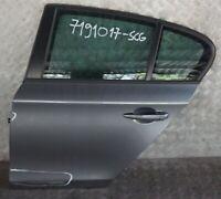 BMW 1 Series E87 E87N LCI Rear Left Door N/S Spacegrau Space Grey Metallic A52