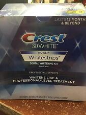 Crest 3D White Professional Whitening Effects Whitestrips (20 treatme/40 strips)