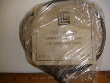 LLP No.938 Choke Cable For Single Mikuni Carb