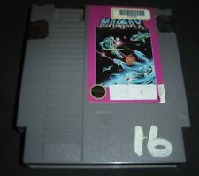 MagMax (Nintendo Entertainment System, 1988) NES Game