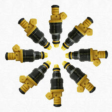 Fuel Injectors Holden Commodore VN VG VP VR VS VQ Statesman VQ VR VS Set of 8