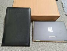 "HP Spectre x360 15-eb0001na 10750H GeForce GTX 1650Ti 15.6"" 4K OLED WRNTY 09/23"